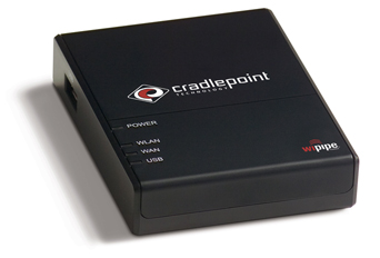 CTR-350 CRADLEPOINT, DISCONTINUED, CTR350, ROUTER, CELLULAR TRAVEL ROUTER, USB, ETHERNET, NC/NR