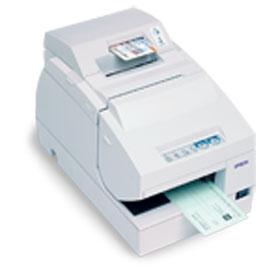 C31C625A8921 H6000 TRANSSCAN / PROOFPLUS U06 EDG TM-H6000III Multifunction Printer (TransScan, MICR, Endorsement and Power USB - Requires PS180) - Color: Dark Gray H6000III U06 EDG PS-180 NOT INCL TRANSSCAN MICR END   H6000III,TRANSSCAN,MICR/END,PUSB,EDG Epson TransScan Printers H6000III,TRANSSCAN,W/MICR & ENDORSE,EDG,PWR USB EPSON, TM-H6000III, EDG, TRANSSCAN WITH U06 ON BOARD POWERED USB INTERFACE, REQUIRES POWERED USB CABLE TM-H6000III Multifunction Printer, TransScan, MICR, Endorsement and Power USB - Requires PS180) - Color: Dark Gray