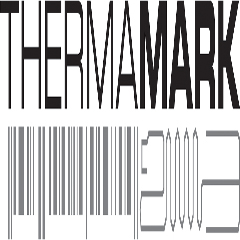 RPT3.125-STD THERMAMARK, USE RPT3.125-230, CONSUMABLES, RECEIPT