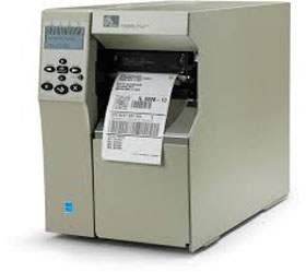 103-8J1-00210 ZEBRA AIT, PRINTER, 105 SLPLUS SERIES, 12 DOT/MM (300 DPI), SEH PS102-Z INTERNAL IPV6 PRINT SERVER (INCLUDES RS-232 SERIAL, PARALLEL, USB 2.0), REWIND W/PEEL, 64MB ON-BOARD LINEAR FLASH MEMORY W/ZPL II & XML, NORTH AMERICAN EDITION 12