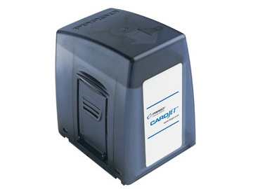 41054 CARDJET 410, HID ISOPROX II (26 BIT) CardJet 410 SmartLoad Card Cartridge   HID ISOPROX II (26 bit format)   Glossy Finish, 30 mil, 50-count. Note: Requires submission of completed Custom CardJet E