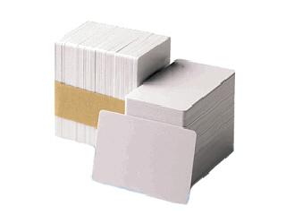 82325 HOLOMARK CARD SILVER (ON ULTRACARD) B CR80 Standard Holomark Card Silver Position B