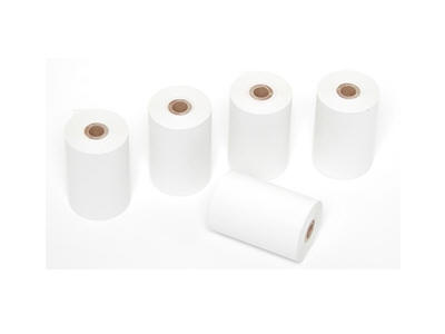 91858 RECEIPT PAPER ROLL 3.125IN STAND GRADE