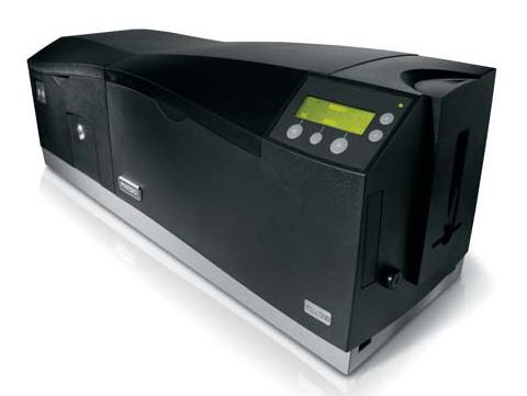 92869 DTC550-LC DUAL ETH W/INT PRINTSERVER