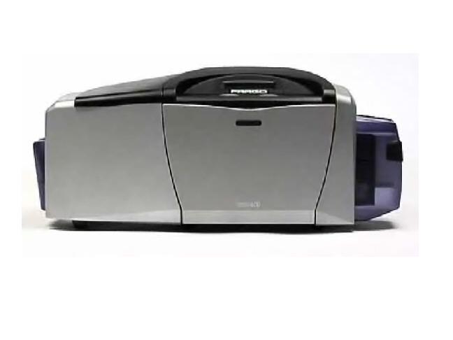 56102 DSBM+ETHT INF DTC400e Dual Side Base Model + Ethernet Interface & Internal Print Server