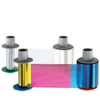 44202 STANDARD BLACK CARTRIDGE CLEANING ROLLER Standard Black (K) Cartridge w/Cleaning Roller   1000 images HID GLOBAL, ACCESSORY, STANDARD BLACK (K) CARTRIDGE W/CLEANING ROLLER, 1000 IMAGES, FOR C30 DTC Ribbon (Standard Black K Resin Ribbon Cartridge; 1000 Images) for the DTC300 STANDARD BLACK (K) CARTRIDGE W/ CLEANING ROLLER   1000 IMAGES