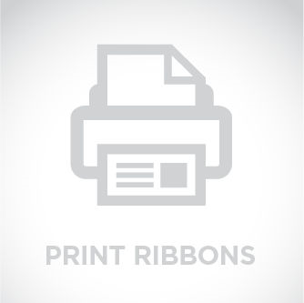 86204 STANDARD BLACK RIBBON (K) - 3000 IMAGES HID GLOBAL, STANDARD BLACK (K), 3000 IMAGES DTC Ribbon (Standard Black Resin Ribbon - 3000 Images) for the DTC550