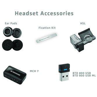 92820 DTC550 DUAL BASE MODEL USB W/ETHERNET HPH 02 Hygiene pads, 10 pieces