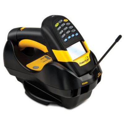 PM8300-910 PowerScan M8300 Handheld Laser Bar Code Reader (Laser and 910MHz - Scanner Only) DLS POWERSCAN MOBILE 8300 LSR CORDLESS DATALOGIC ADC POWERSCAN MOBILE 8300 LSR CORDLESS POWERSCAN MOBILE 8300 LASER 910 MHZ DATALOGIC ADC, POWERSCAN MOBILE 8300, 910 MHZ, STANDARD RANGE INDUSTRIAL CORDLESS LASER SCANNER, SK   POWERSCAN MOBILE 8300, 910MHZ Datalogic Powerscan PM8300 POWERSCAN M8300 910MHZ DATALOGIC ADC, DISCONTINUED, REFER TO PM9300-910RB, PM8300, 910 MHZ, STANDARD RANGE INDUSTRIAL CORDLESS LASER SCANNER, SK