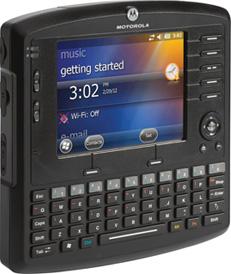 VC6096-MACSKQRT1U1 Motorola Symbol
