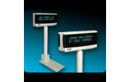 Pole-Displays-RS232-Pass-Thru