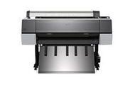 Printers-Ink-jet-Large-format-w-stand