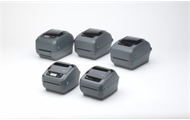 Printing-Barcode-Label-Printers-Desktop-Light-Duty-Zebra-GX43-Series-Printers