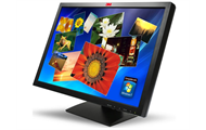 Touchscreen-Monitors-Capacitive