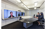 Video-Conferencing-Immersive-Systems